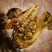 Alexey Barannik. Saxophone. 2010