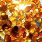 Amber – Sunstone