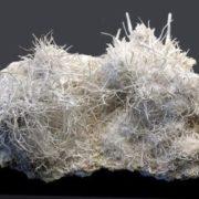 Attractive aragonite
