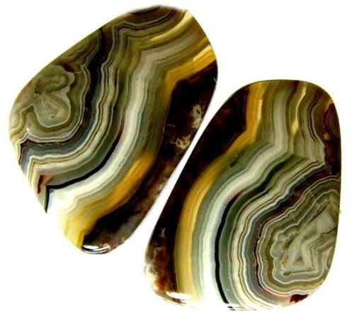 Awesome agate