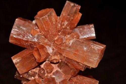 Beautiful aragonite