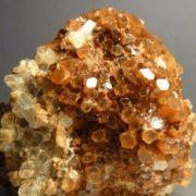 Charming aragonite