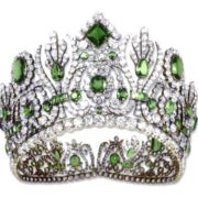Crown of Empress Marie Louise, France
