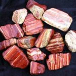 Jasper – colorful gemstone
