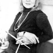 Tamara Yufa