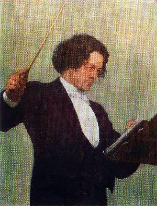 A.G. Rubinstein. 1887
