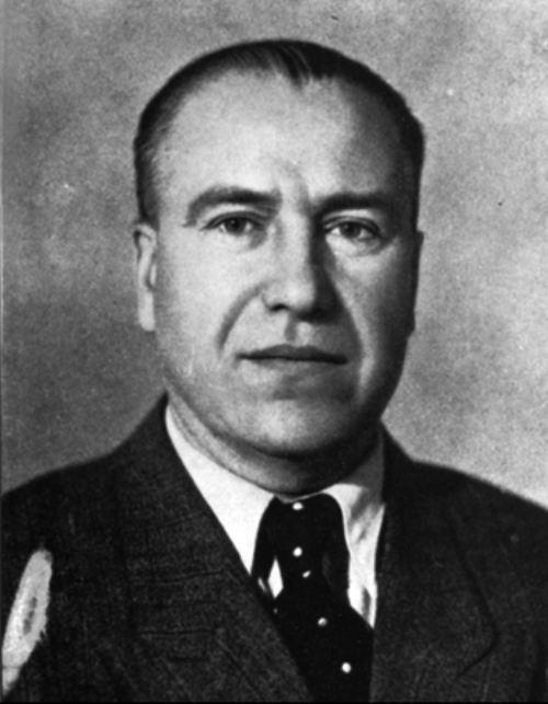 Aleksandr Deyneka
