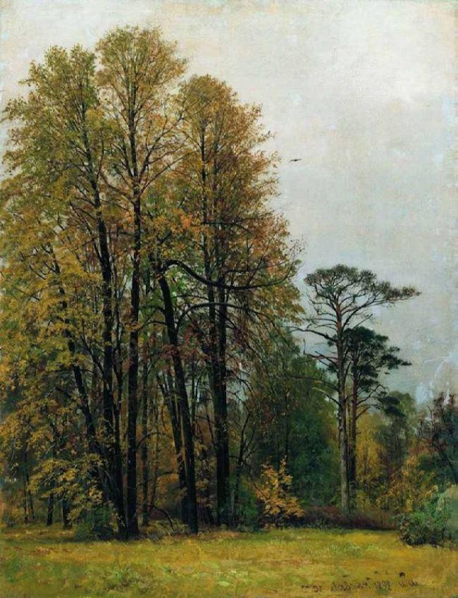 Autumn, 1892