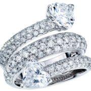Awesome diamonds