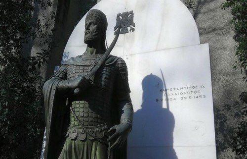 Byzantine dynasty of Paleologes
