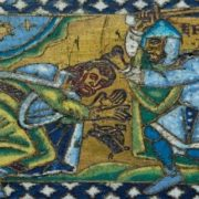 Byzantium under the emperor Irakli I