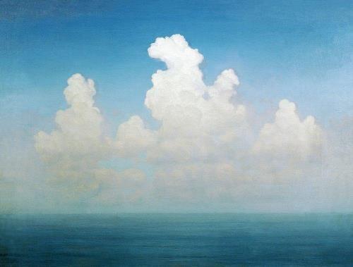 Cloud. 1895