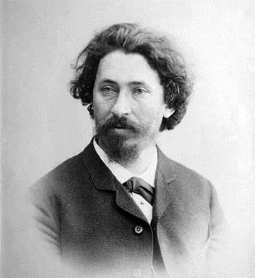 Ilya Repin – great Russian painter
