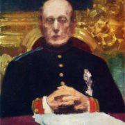 K.P. Pobedonostsev. 1903