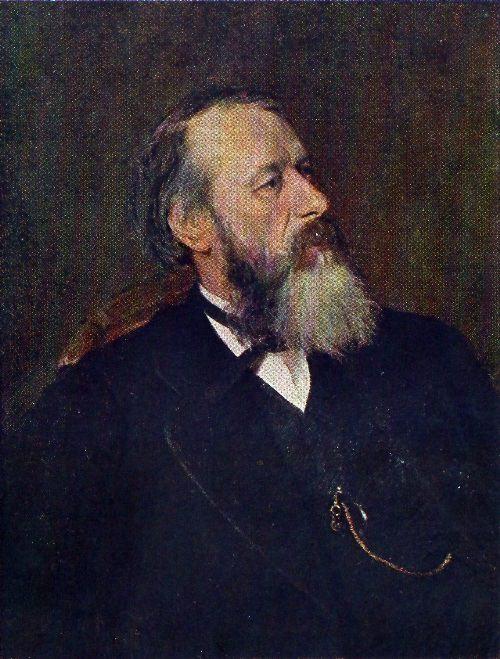 Portrait of V.V. Stasov. 1873