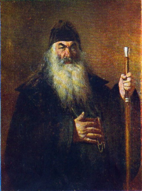 Protodeacon. 1877
