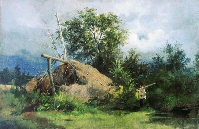 Shalash, 1861