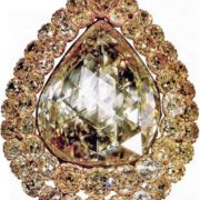 Spoonmaker's Diamond