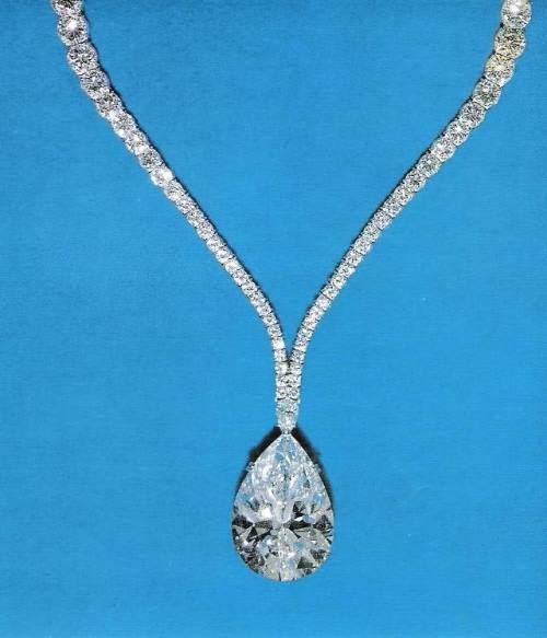 Taylor–Burton Diamond