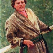 The Belarusian. 1892