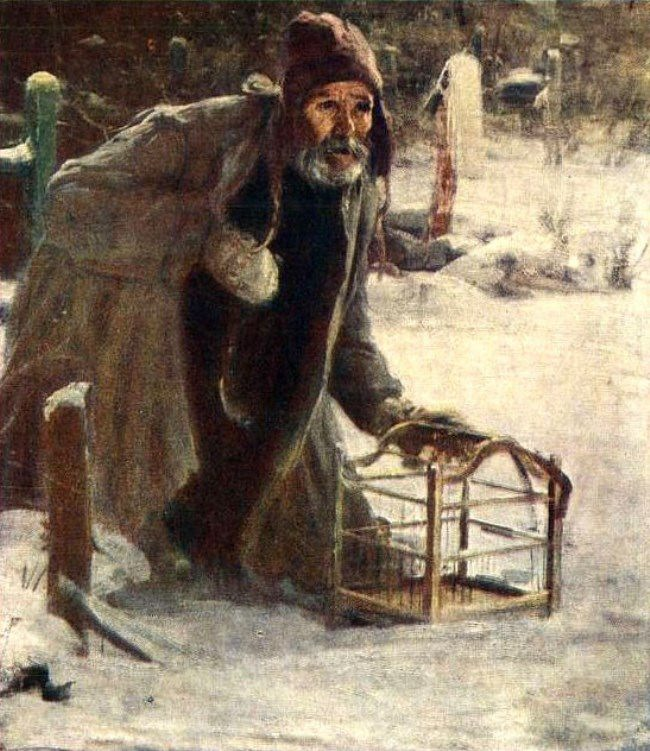 Birdcatcher