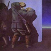 Les Chasseurs de la nuit. 1928