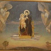 Our Lady of Hodegetria. 1899
