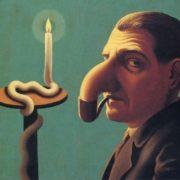 Philosophical lamp, 1936