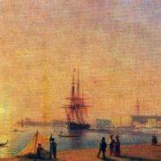 Venice. 1844