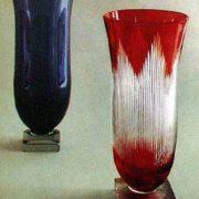 Amazing vases by Vera Mukhina
