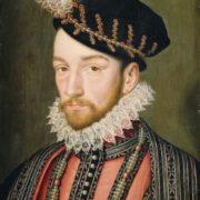 Charles IX de France