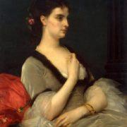 Countess Elizabeth Vorontsova-Dashkova
