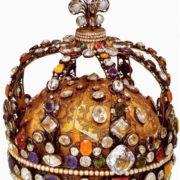 Crown of Louis XV