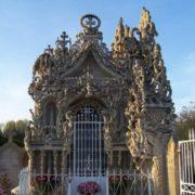 Ferdinand Cheval's Tomb