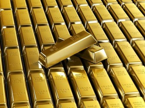 Gold - elixir of life
