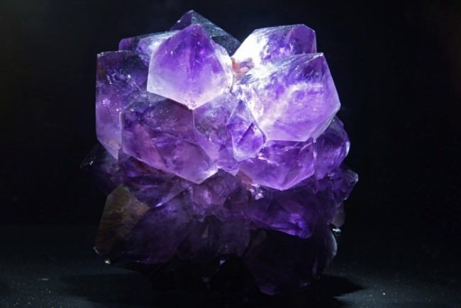 Great amethyst