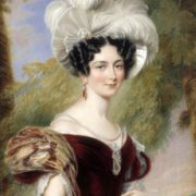 Henry Collen. Victoria Duchess of Kent