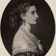 Infanta Maria Antonia of Portugal