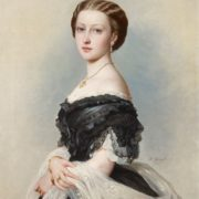 Louise of Britain, daughter of Queen Victoria