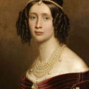 Maria Anna. Princess of Bavaria, consort queen of Saxony