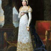 Maria Letizia Ramolino, mother of the Emperor of France Napoleon I