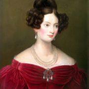 Maria Louise of Wilhelmina, Princess of Bavaria