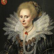 Michiel Jansz van Mierevelt. Portrait of a lady