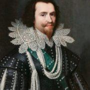 Michiel van Mireveld. Portrait of George Villiers, Duke of Buckingham