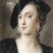 Portrait of Caterina Sagredo Barbarigo