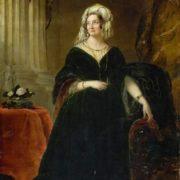 Portrait of Princess Tatiana Vasilievna Yusupova