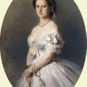 Princess Elena, daughter of Queen Victoria