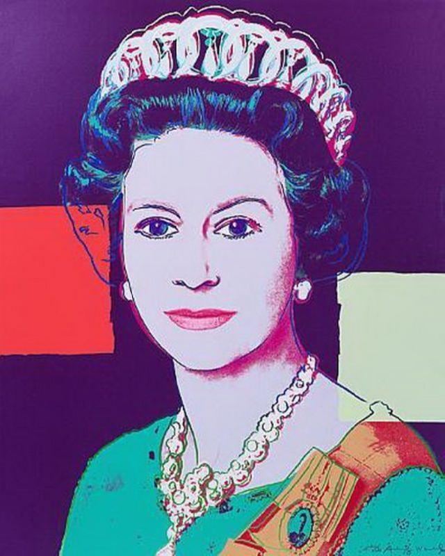 Queen Elizabeth II, 1985