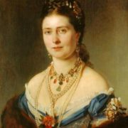 Victoria Adelaide Maria Louise, Princess of Great Britain