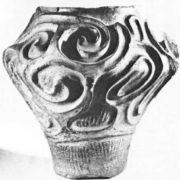 Beautiful vessel